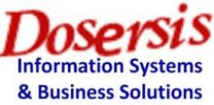 Dosersis: Informations Systems and Business Solutions